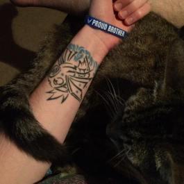 Magikarp Tattoo